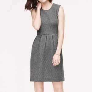 EVERYTHING $5! LOFT quilted jumper dress
